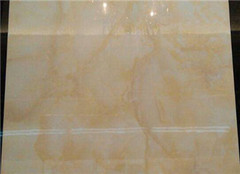 釉面砖和玻化砖的区别介绍