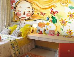 儿童卧室设计要点 最后一点要重视