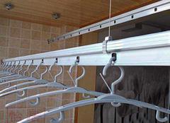 阳台晾衣杆安装步骤详细介绍