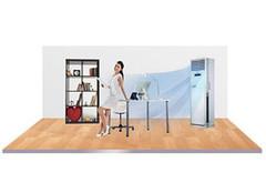 柜式空调和挂式空调的区别 柜式空调清洗方法介绍