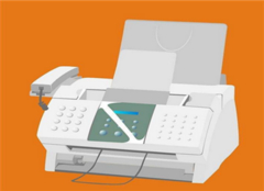 传真机怎么接收传真 传真机接收全教程