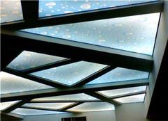 软膜天花安装设计要点 你知道多少?