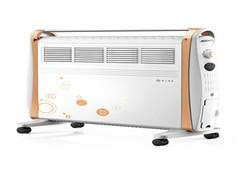 电暖器这样用  省心又省电!