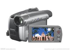 索尼数码摄像机介绍