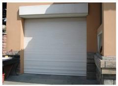 电动卷帘门种类及安装步骤介绍