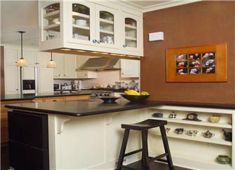 厨房吊柜安装方法