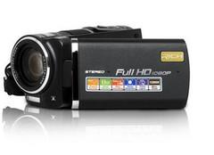 四款运动型数码摄像机推荐