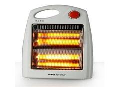 小太阳电暖器电热扇发热原理及危害 调研分享!