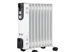 美的电暖气使用方法 不得不知!