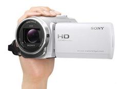 索尼HDR-CX680 家用摄像机好帮手