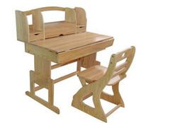 儿童桌椅特点及尺寸 家长要注意啦!