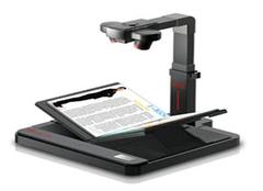 档案扫描仪的工作原理及介绍
