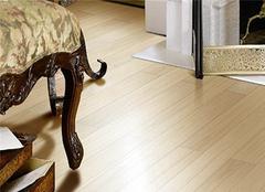 复合地板安装步骤及安装注意事项分析