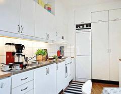小厨房装修风格大全 无与伦比的美