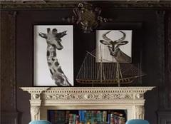 软装攻略:室内装饰画选择技巧