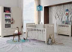 孩子的起点,从这张婴儿床开始!