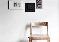 室内装饰画选择原则 让你的家逼格满满