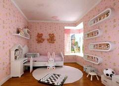 打造婴儿房要注意的四项原则 你做到了吗?