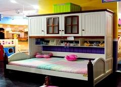 小编教你选购儿童床五大原则 安全又实用!
