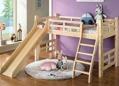 选购儿童床应该注意哪些原则 你注意了吗?