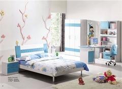 选购儿童床哪种材质比较好 家有儿女的看过来!