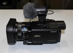 2017三大家用摄像机热门产品推荐