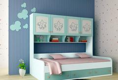 十大儿童床品牌排行榜 哪个牌子儿童床质量更好