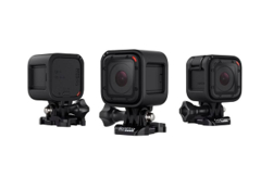 Gopro运动摄像机价格公道  广受欢迎