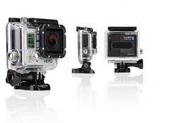 从专业角度评测gopro运动摄像机怎么样