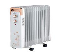 选购美的电暖器小诀窍 生活中处处有学问!