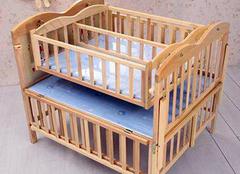 双胞胎婴儿床选购详解及注意事项