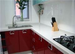 家居小常识:橱柜台面保养与清洁