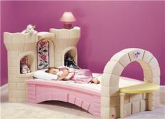 选购儿童床注意事项及保养方法 细节要注意!