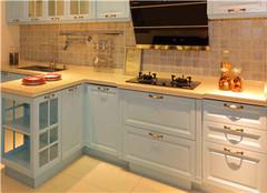 石英石橱柜台面的安装注意事项及验收标准