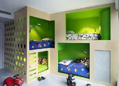 儿童床上下铺材质哪种好 小编为你推荐好的材质!