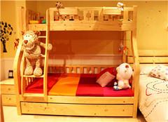 儿童床选购要点 安全实用更重要!