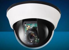 半球摄像机可以安装在室外吗?看了你就明白了
