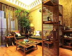 东南亚风格家具特点介绍 让你一目了然