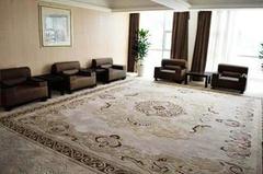 四款地毯种类介绍 让你轻松挑选适合的地毯
