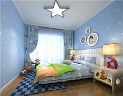 儿童房装修注意事项 安全是重点