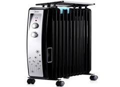 油汀电暖器优缺点介绍 要引起重视!
