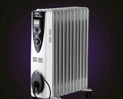 油汀电暖器如何使用 你做到了吗?
