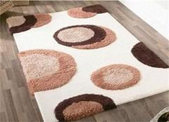 精致手工地毯 一个手工艺术的传奇