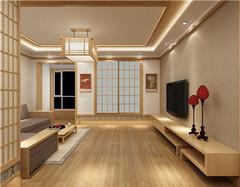 日式风格装修 打造诗意空间