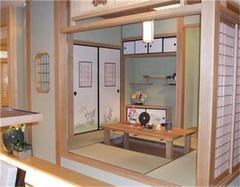 日式风格装修 榻榻米设计指导