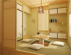 日式风格装修特点 感受自然的质感