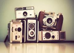 如今数码相机流行 为何还会有人喜欢胶片相机