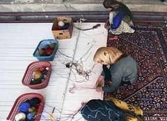 波斯地毯 品质生活的选择