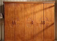 橡木衣柜如何保养 一点都不难