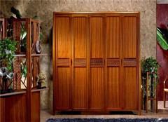 橡木衣柜日常保养小窍门